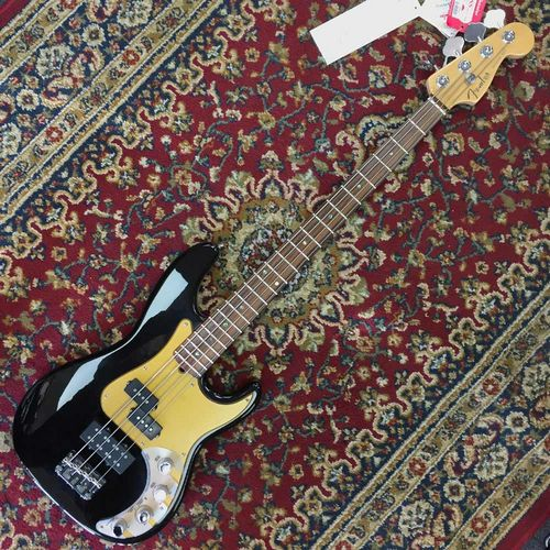 Fender 60th Anniversary American Deluxe P Bass (Pre-Owned)